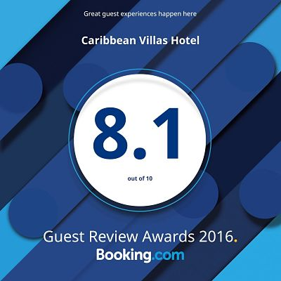 Guest Reviews Award 2016