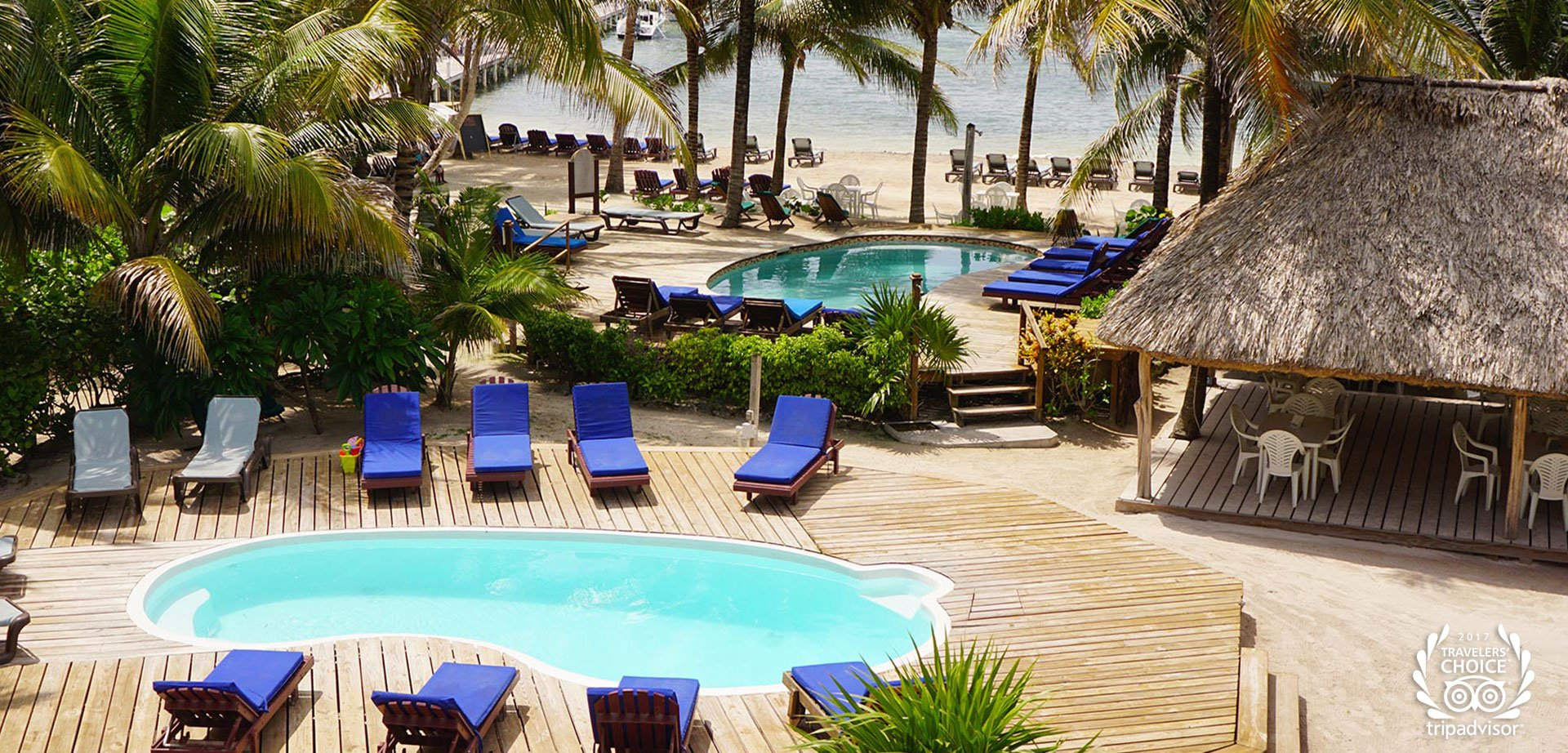Caribbean Villas Hotel Belize Tripadvisor
