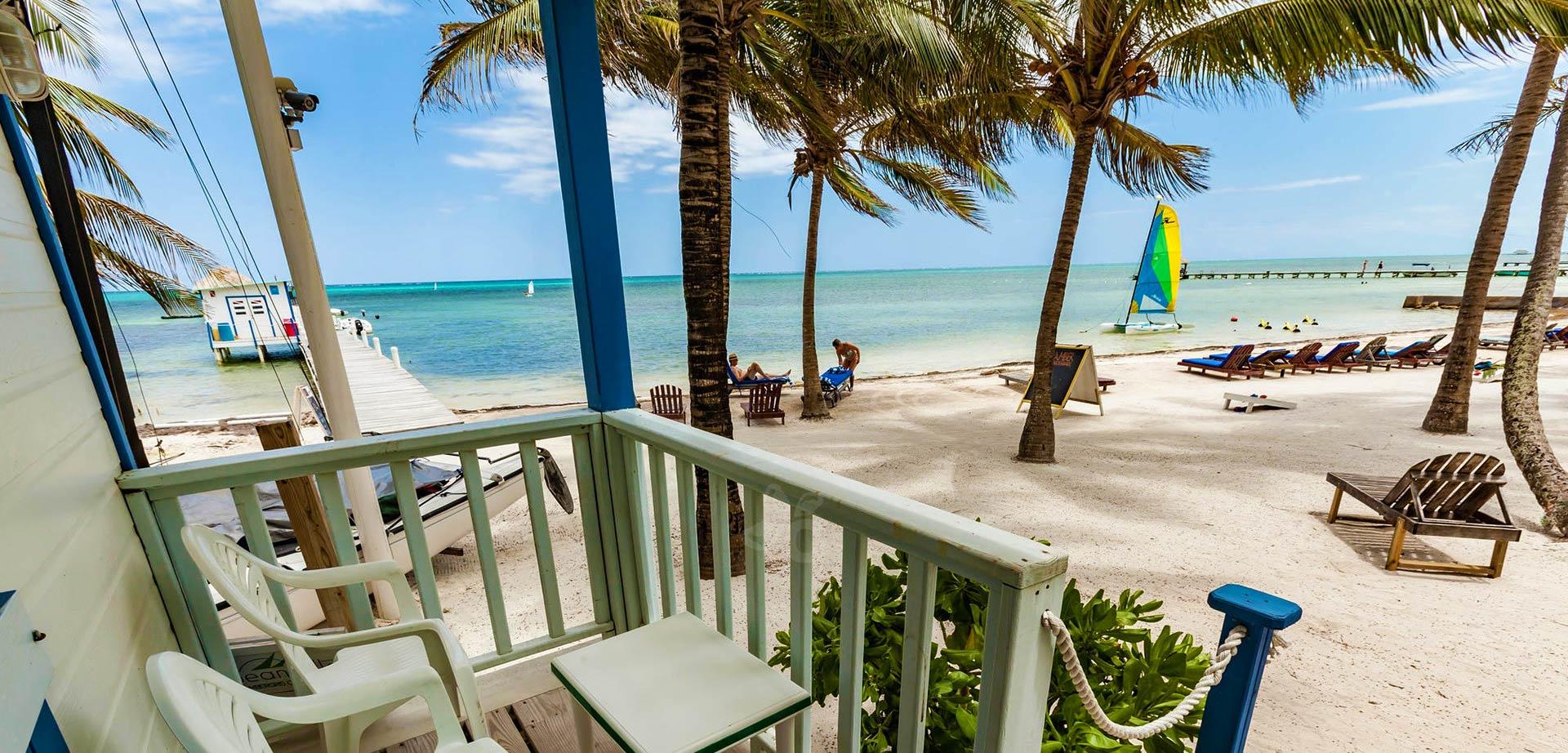 ambergris caye hotels san pedro belize hotels caribbean. Black Bedroom Furniture Sets. Home Design Ideas