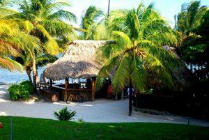 Belize_San_Pedro_Ambergris_Caye_Caribbean_Villas_View_Beach