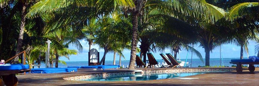 Belize Vacations Caribbean Villas Hotel San Pedro Belize - Belize vacations