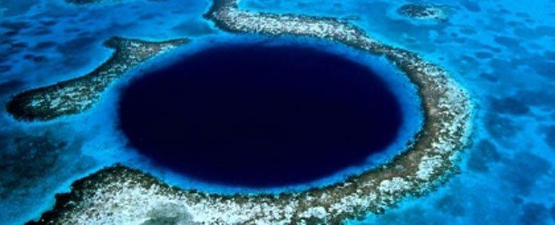Dive Belize Blue Hole