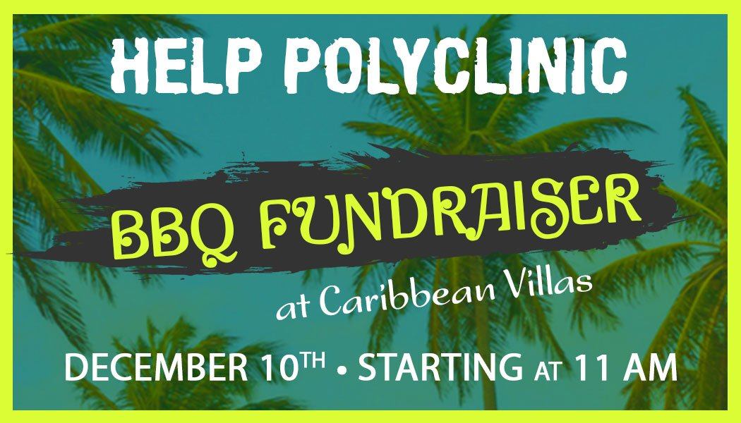 San Pedro Polyclinic BBQ Fundraiser